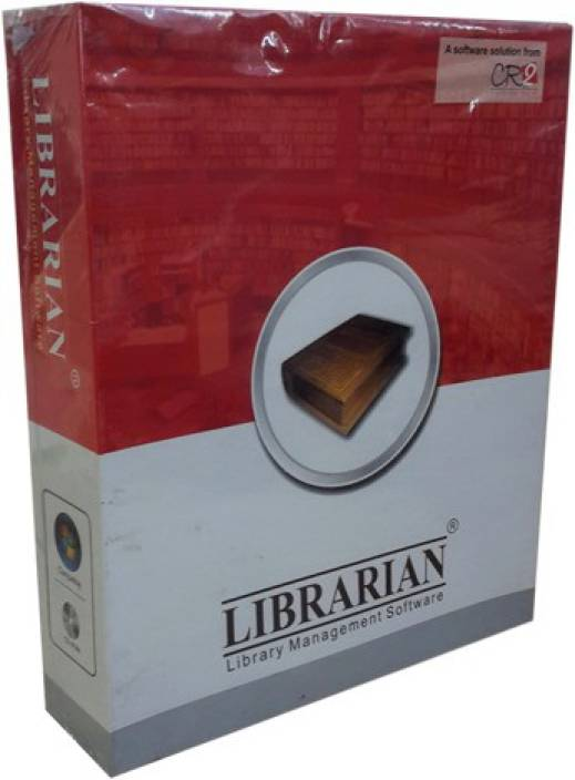 Librarian (R) Silver
