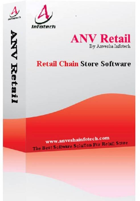 ANV Retail Chain Store Software
