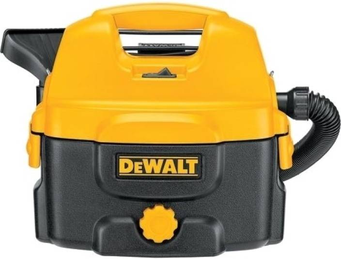 Dewalt Dc 500 Cordless Corded Wet Amp Dry Vacuum Cleaner