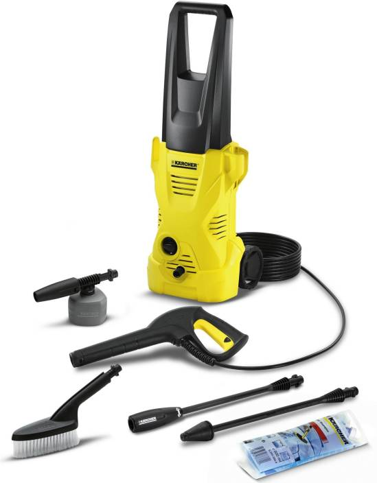Karcher K2 Car High Pressure Washer