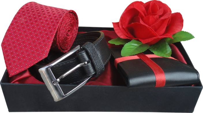 Tied Ribbons TIED RIBBONS Valentinetine Day Combo Gift For Husband