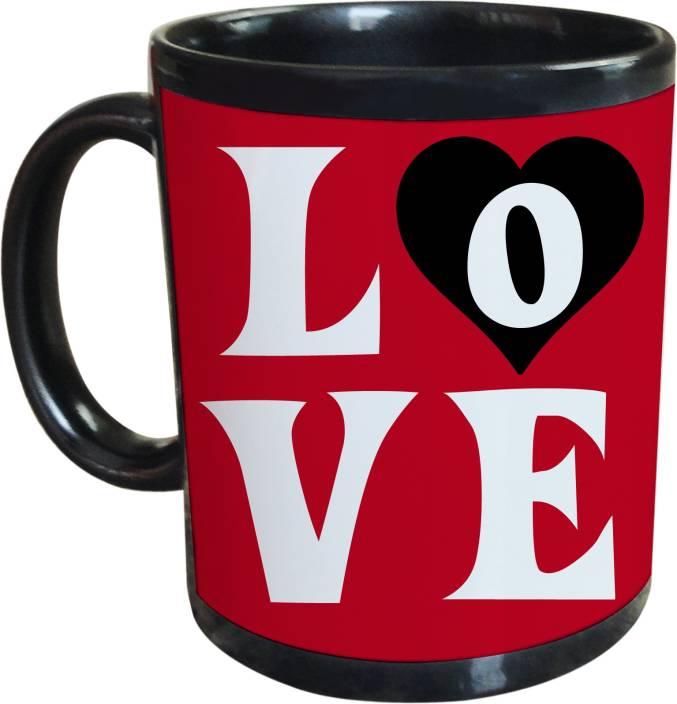 Tied Ribbons Valentinetine Day Combo Husband For Boyfriend Valentine