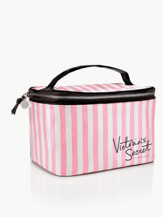 dbd72145298c5 Victoria's Secret Travel Makeup Vanity Box Price in India - Buy ...