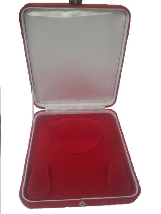 KJP Necklace Set Box Jewellery Vanity Box Price in India Buy KJP