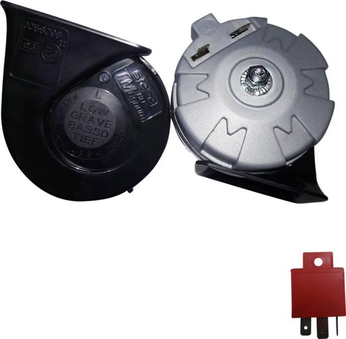 Stebel Horn For Ford Figo Price in India - Buy Stebel Horn For Ford