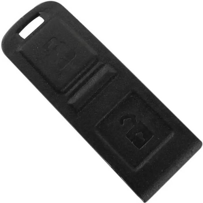 JMA Replacement Keypad For TATA MANZA Car Key Cover