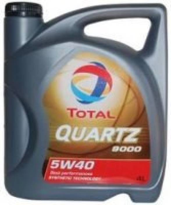 total quartz 9000 energy 5w40 synthetic motor oil price in. Black Bedroom Furniture Sets. Home Design Ideas