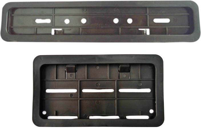feec514e3a8 Orbiz BIKE NUMBER PLATE FRAME (front and Rear