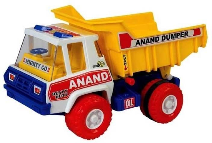 Anand Toys H D Dumper H D Dumper Shop For Anand Toys Products