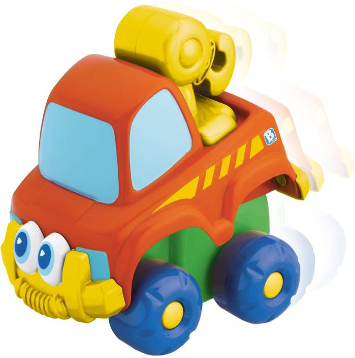 Tow N Go >> B Kids Early Start Push N Go Tow Truck Educational Toy For Toddlers