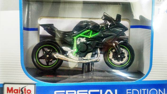 Maisto Kawasaki Ninja H2R