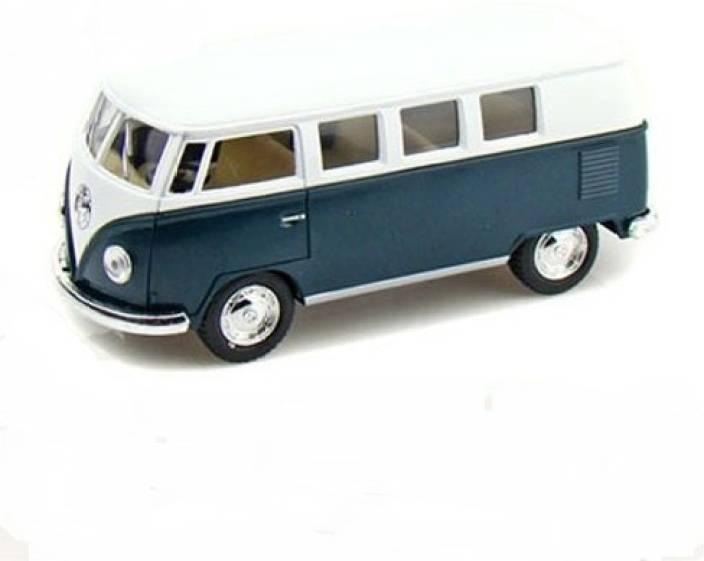 Kinsmart 1962 Volkswagen Classical Bus