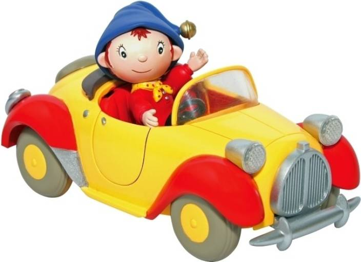 Noddy Race Cars - Race Cars . shop for Noddy products in ...