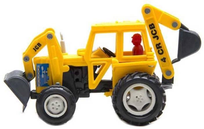Jcb Earth Mover Baby Toy Earth Mover Baby Toy Shop For Jcb