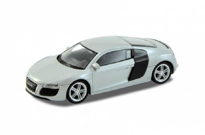 Welly Audi R8