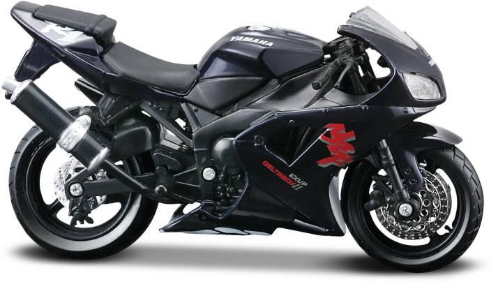 MAISTO Yamaha YZF-R1
