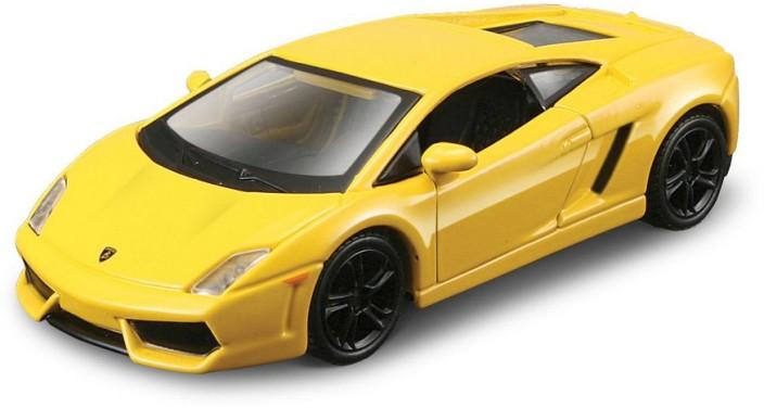 Etonnant MAISTO Maisto Power Kruzerz 4.5 Inch Pull Back Action   Lamborghini Gallardo  LP 560 4