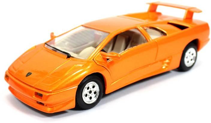 Bburago Lamborghini Diablo 1 24 Diecast Scale Model Car