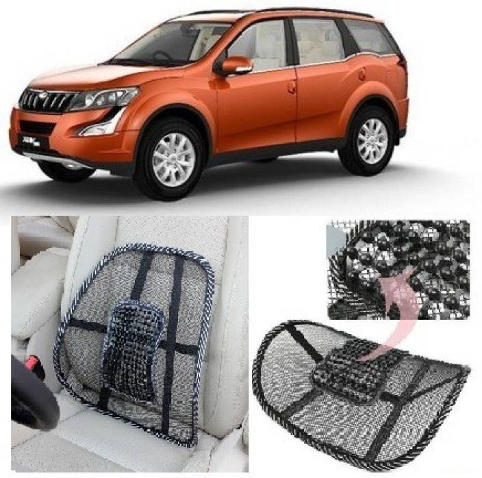Java Tech Nylon, Fiber Seating Pad For Hyundai Xcent Price in India