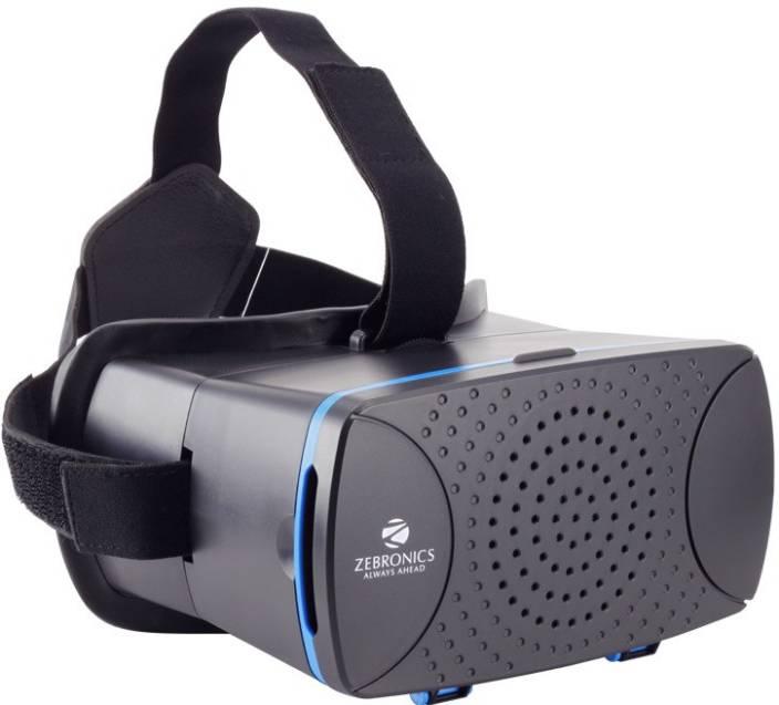 Zebronics ZEB-VR Video Glasses