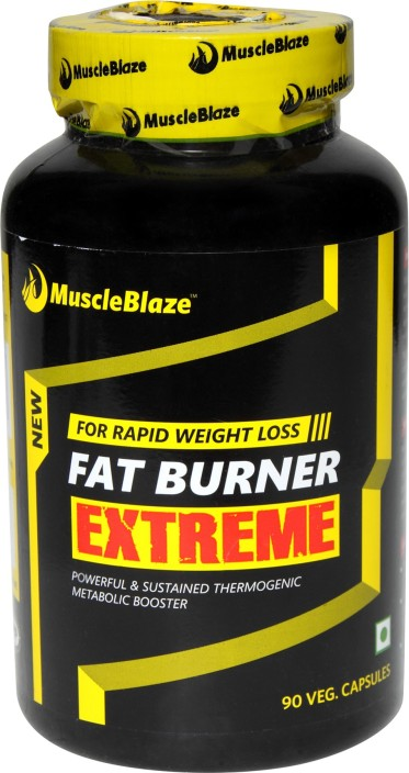 How effective fat burner