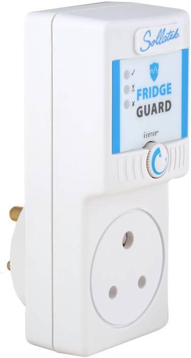 Sollatek FridgeGuard Voltage Stabilizer