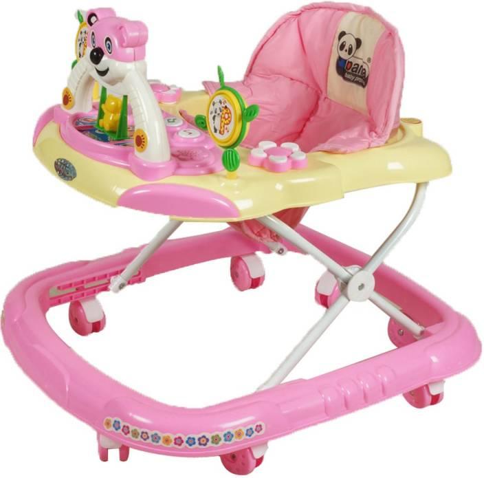 panda creation musical activity walker buy baby care