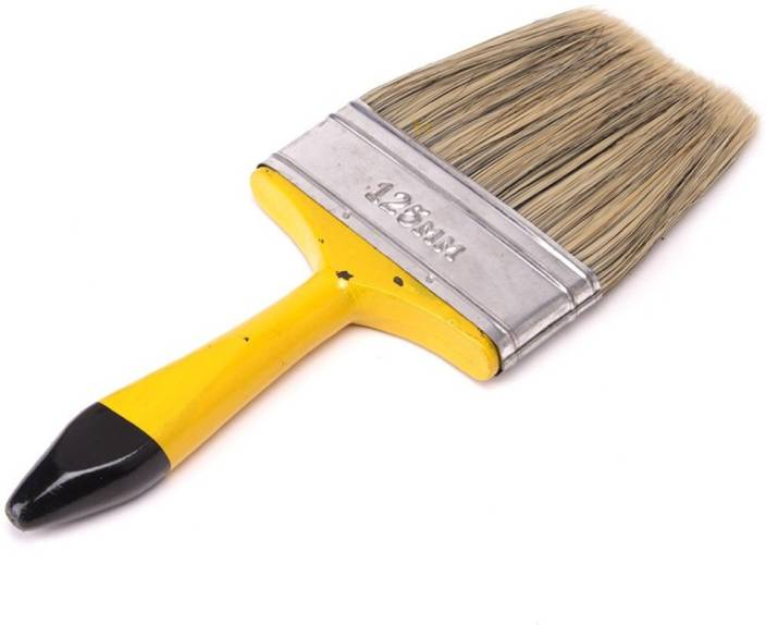 Ronuk Synthetic Wall Paint Brush