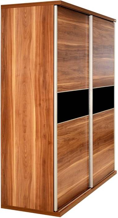 Godrej Interio Aryan Sliding Door Wardrobe Engineered Wood