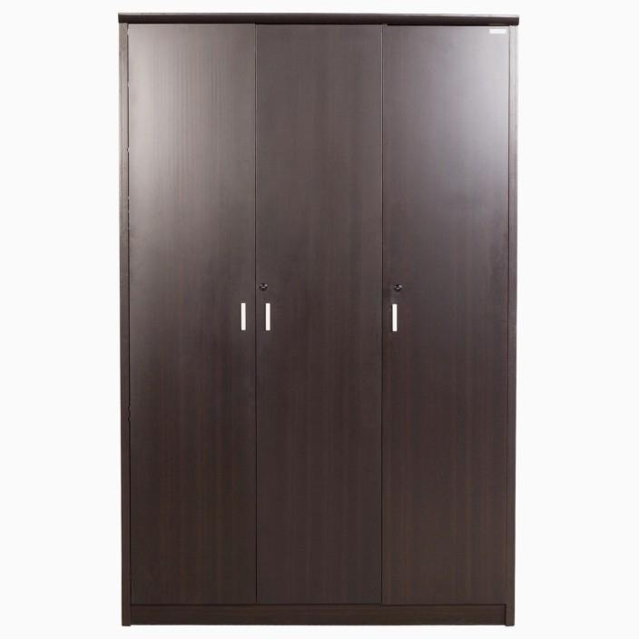 Godrej Interio SUPER MAGNA 3 DR WARDROBE Engineered Wood 3 Door Wardrobe  sc 1 st  Flipkart & Godrej Interio SUPER MAGNA 3 DR WARDROBE Engineered Wood 3 Door ... pezcame.com
