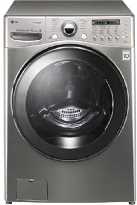 lg 17 9 kg fully automatic front load washer with dryer price in india buy lg 17 9 kg fully. Black Bedroom Furniture Sets. Home Design Ideas