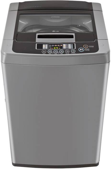 Lg 6 5 Kg Fully Automatic Top Load Washing Machine Price