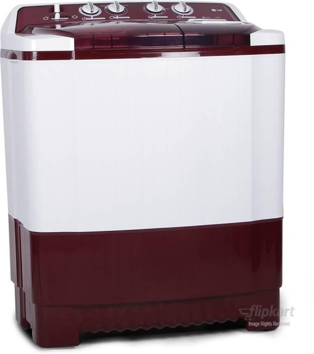 Lg 6 8 Kg Semi Automatic Top Load Washing Machine Price In