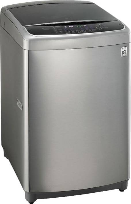 Lg 17 Kg Fully Automatic Top Load Washing Machine T1232afds5