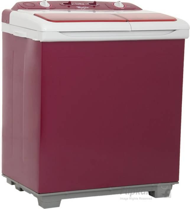 Whirlpool 6.5 kg Semi Automatic Top Load Washing Machine