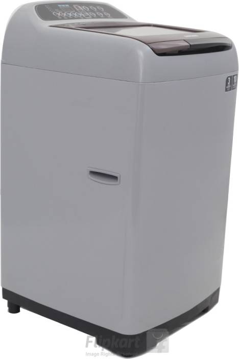 Samsung 6.2 kg Fully Automatic Top Load Washing Machine Silver
