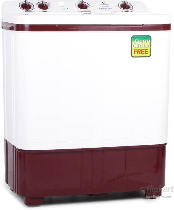 Videocon 6 kg Semi Automatic Top Load Washing Machine