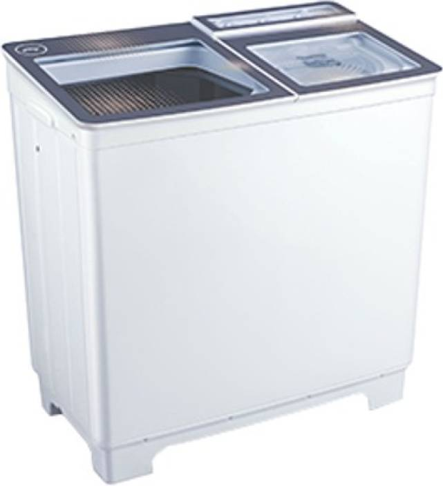Godrej 8 kg Semi Automatic Top Load Washing Machine