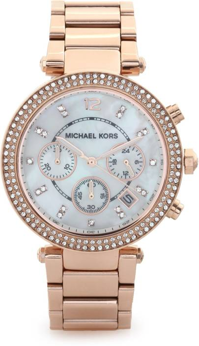 cd7f86944fdd Michael Kors MK5491 Watch - For Women - Buy Michael Kors MK5491 Watch - For Women  MK5491 Online at Best Prices in India