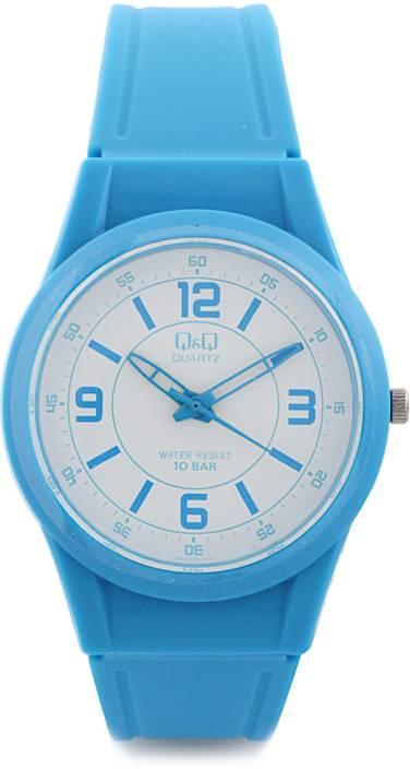 q q vq50j019y silicone strap analog watch for men buy q q q q vq50j019y silicone strap analog watch for men
