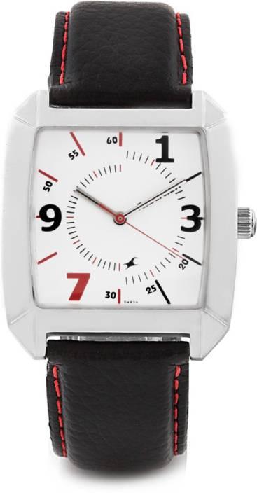 Fastrack NG9336SL01 Basics Watch  - For Men