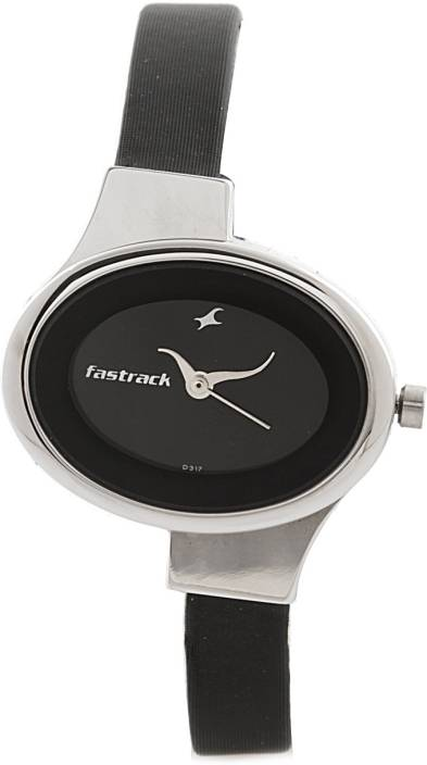 Fastrack NG6015SL02 Basics Watch  - For Women