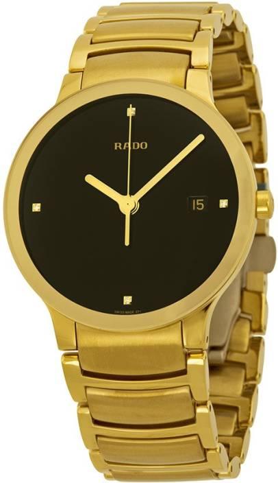 6fad668c3 Rado R30527713 Centrix Watch - For Men - Buy Rado R30527713 Centrix Watch -  For Men R30527713 Online at Best Prices in India