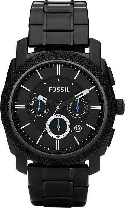 48ba0946c Fossil FS4552 MACHINE Watch - For Men - Buy Fossil FS4552 MACHINE Watch -  For Men FS4552 Online at Best Prices in India | Flipkart.com