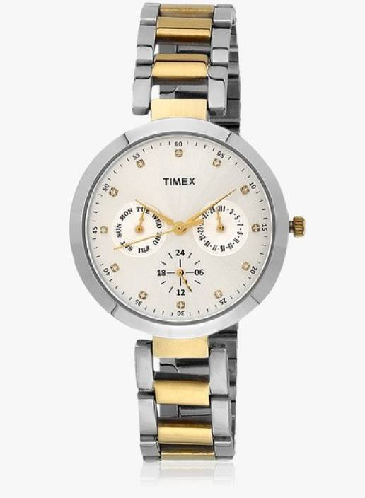 2beca0da6a1c Timex TW000X207 Watch - For Women - Buy Timex TW000X207 Watch - For Women  TW000X207 Online at Best Prices in India