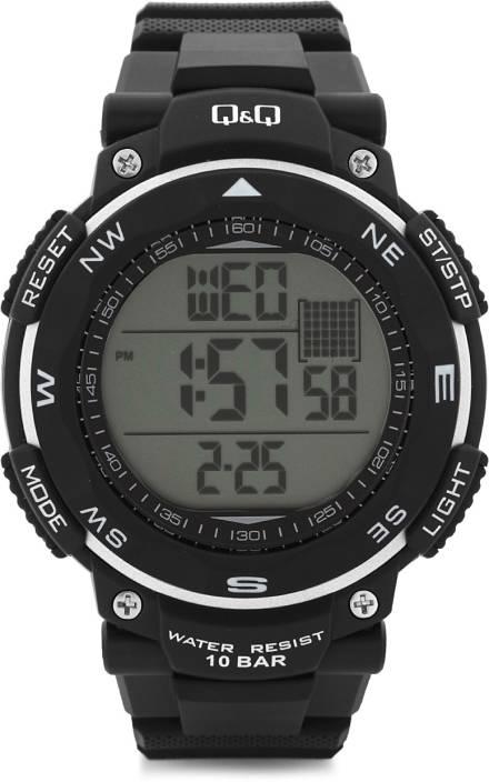q q m124j002y digital watch for men buy q q m124j002y digital q q m124j002y digital watch for men