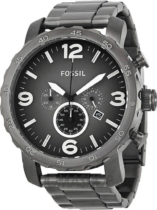 fossil jr1437i nate analog watch for men buy fossil jr1437i fossil jr1437i nate analog watch for men