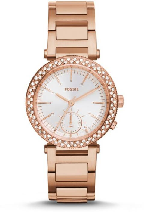 Fossil ES3851 Watch - For Women