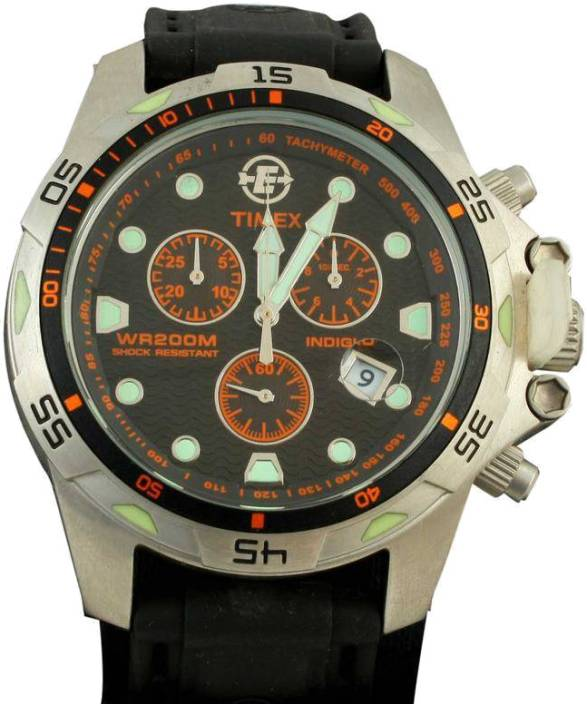 2b696652c Timex T49800 Expedition Dive Style Chronograph Watch - For Men & Women -  Buy Timex T49800 Expedition Dive Style Chronograph Watch - For Men & Women  T49800 ...