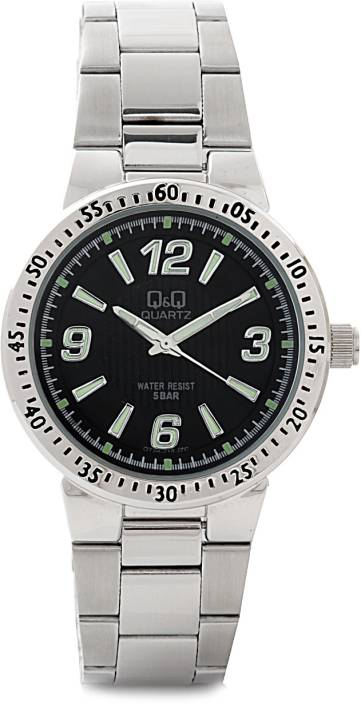 q q q724 215y analog watch for men buy q q q724 215y analog q q q724 215y analog watch for men